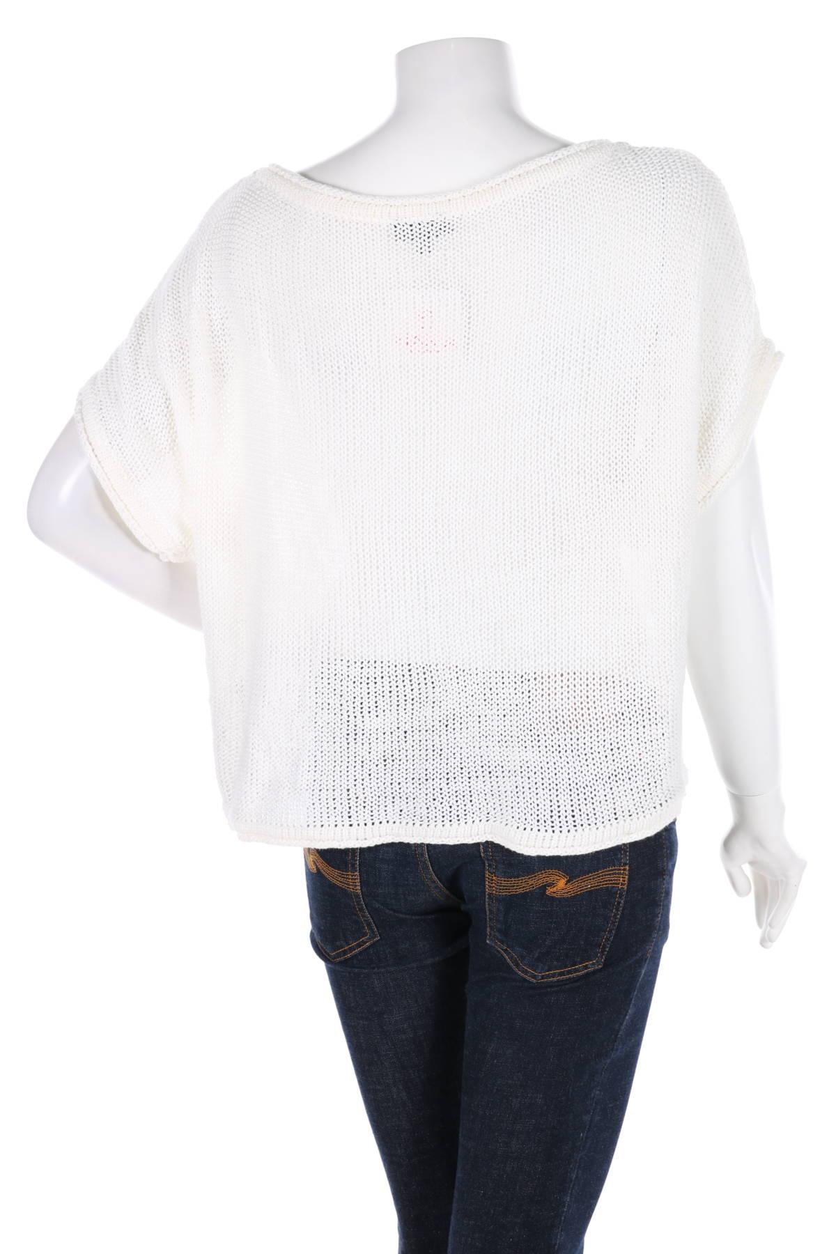 Пуловер DESIGN BY KAPPAHI2