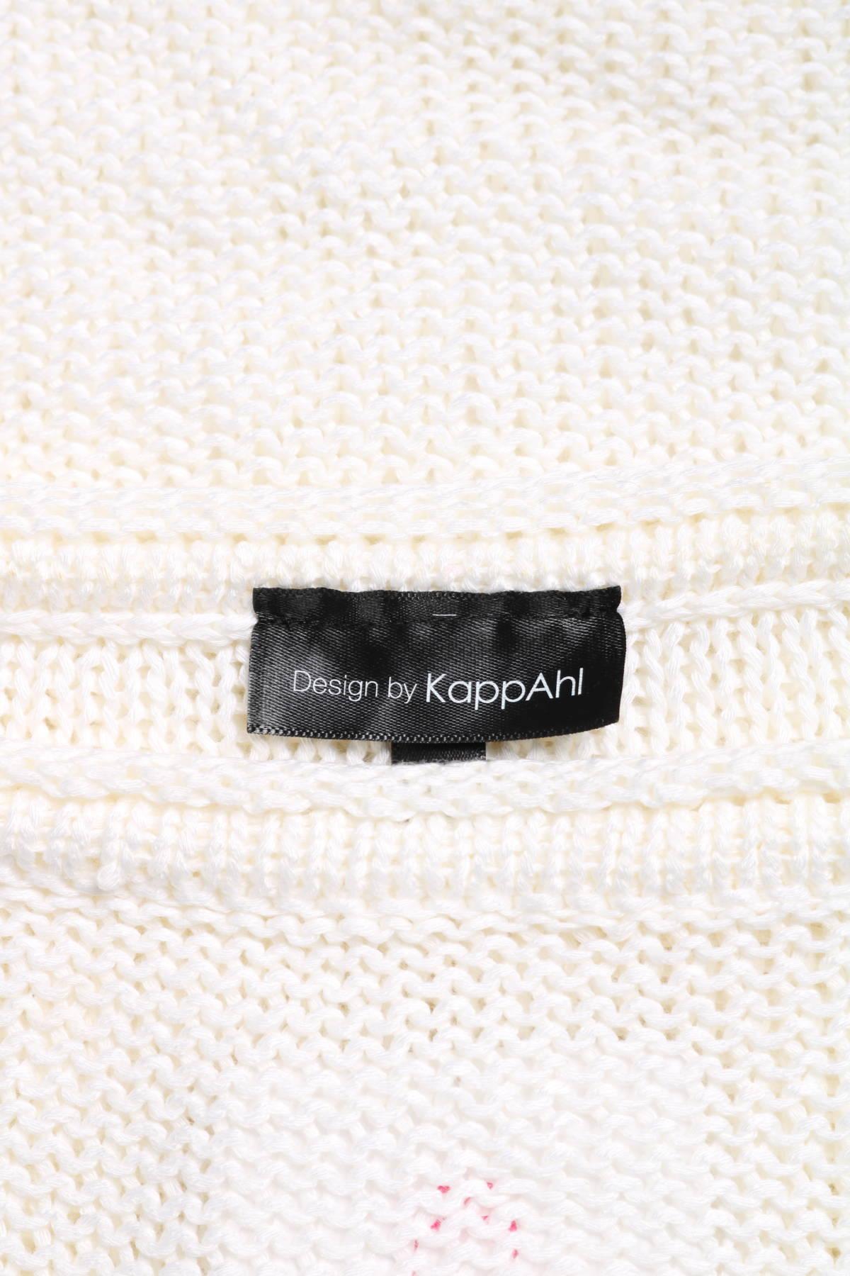 Пуловер DESIGN BY KAPPAHI3