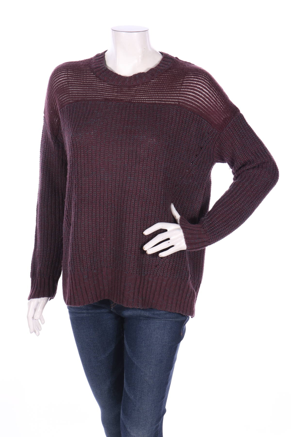 Пуловер SPARKLE & FADE1