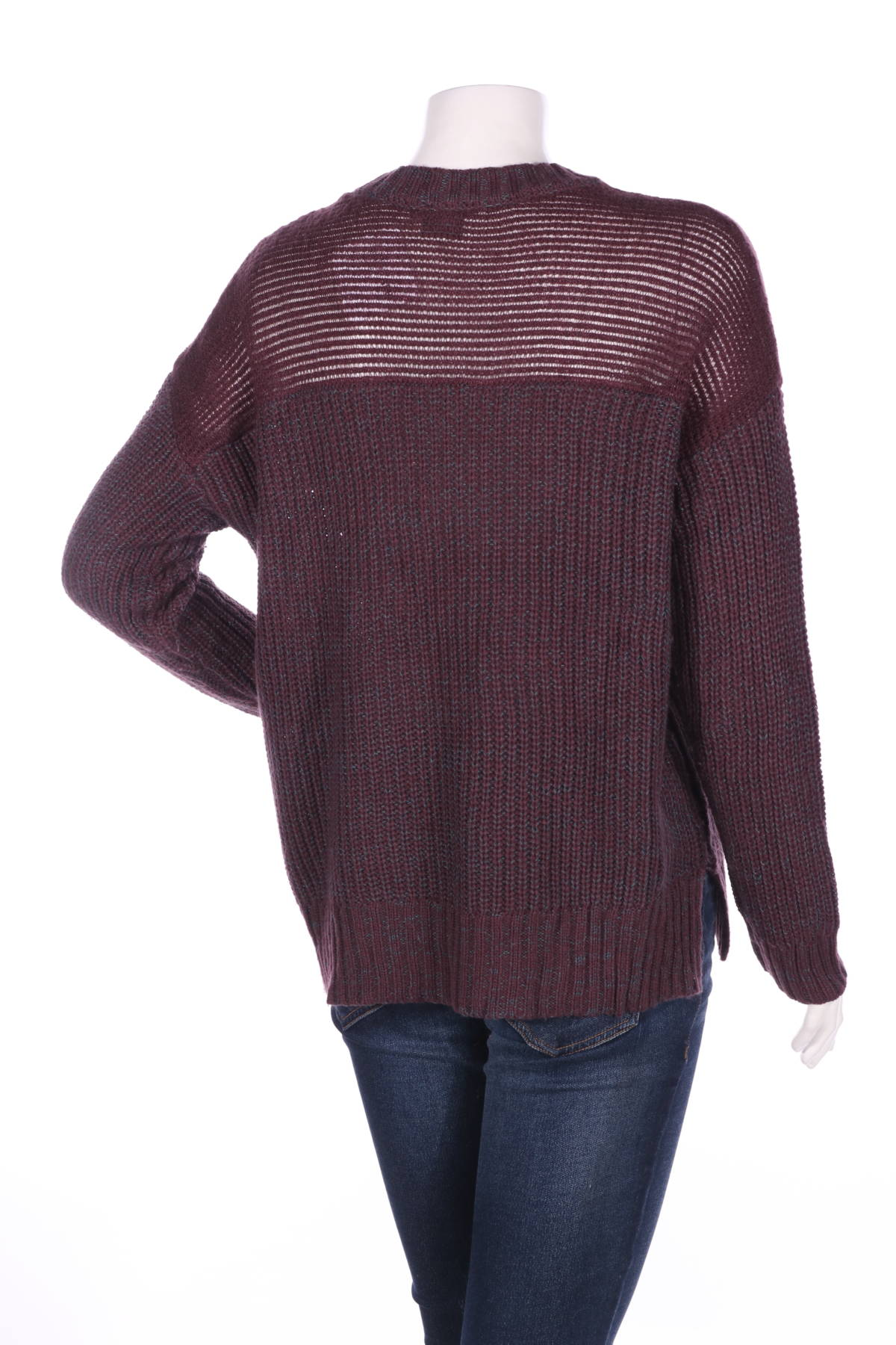 Пуловер SPARKLE & FADE2