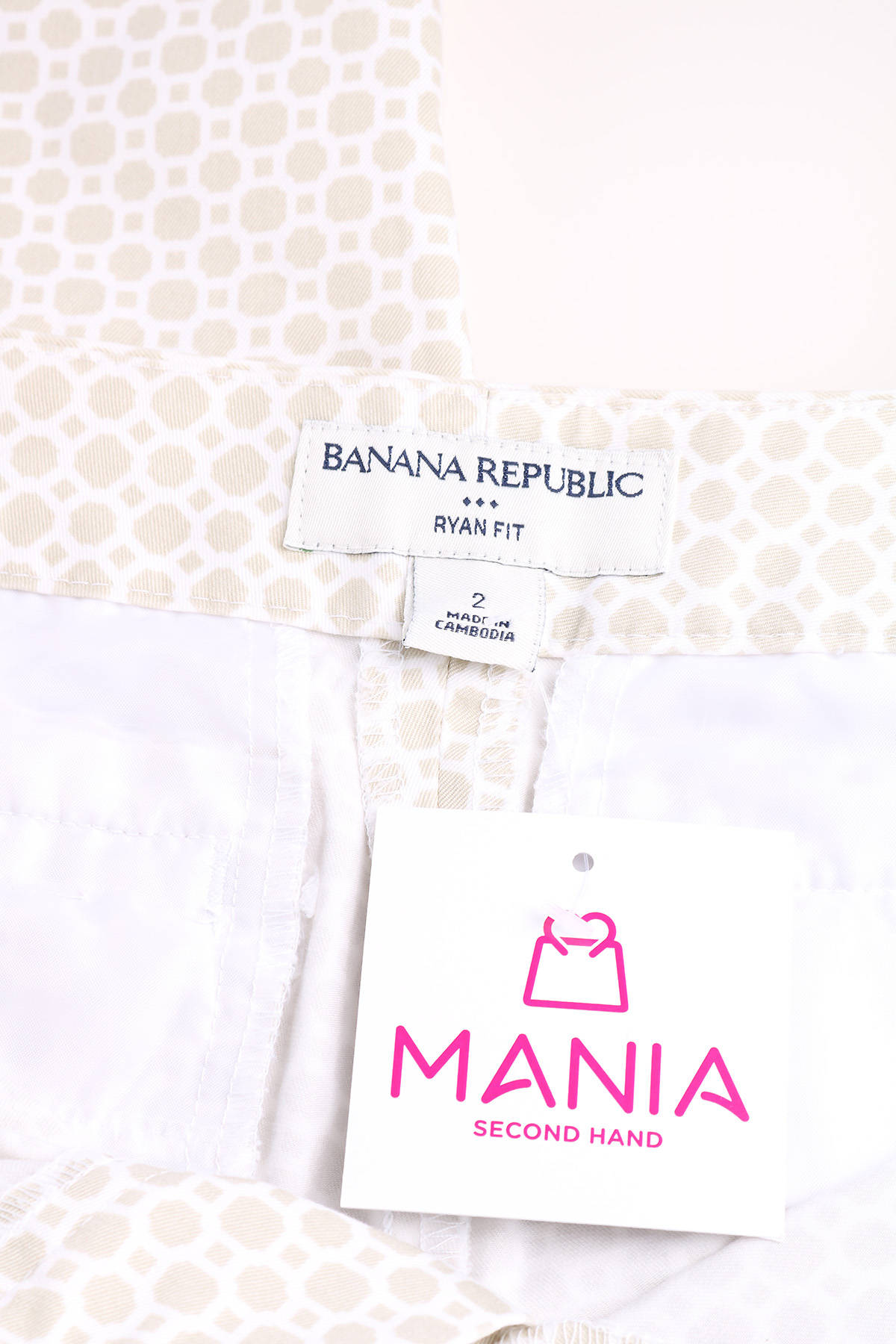 Панталон Banana Republic3