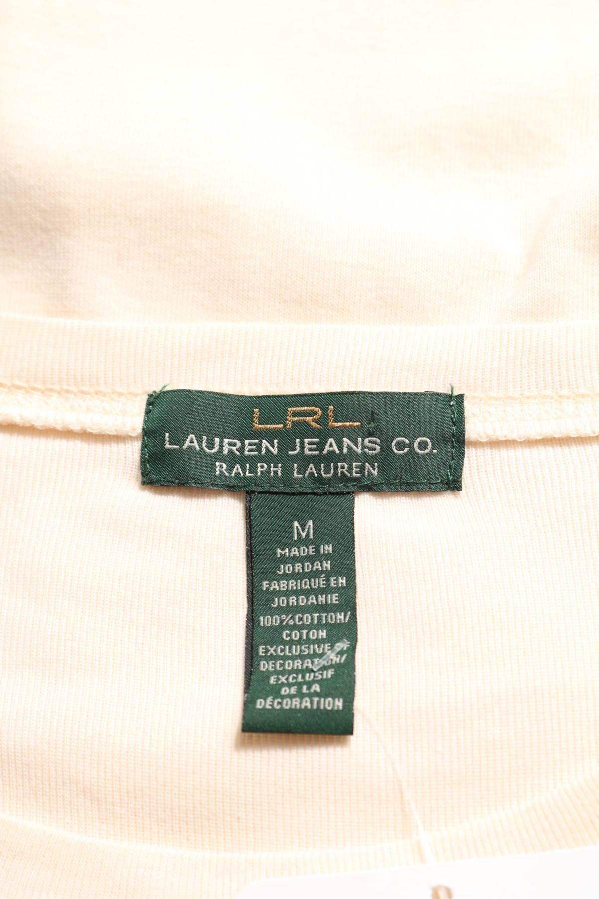 Блуза Ralph Lauren3