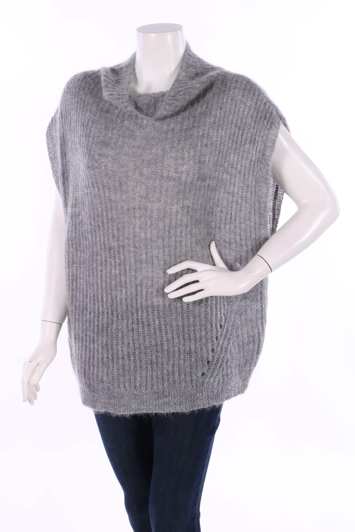 Пуловер BLAUMAX1