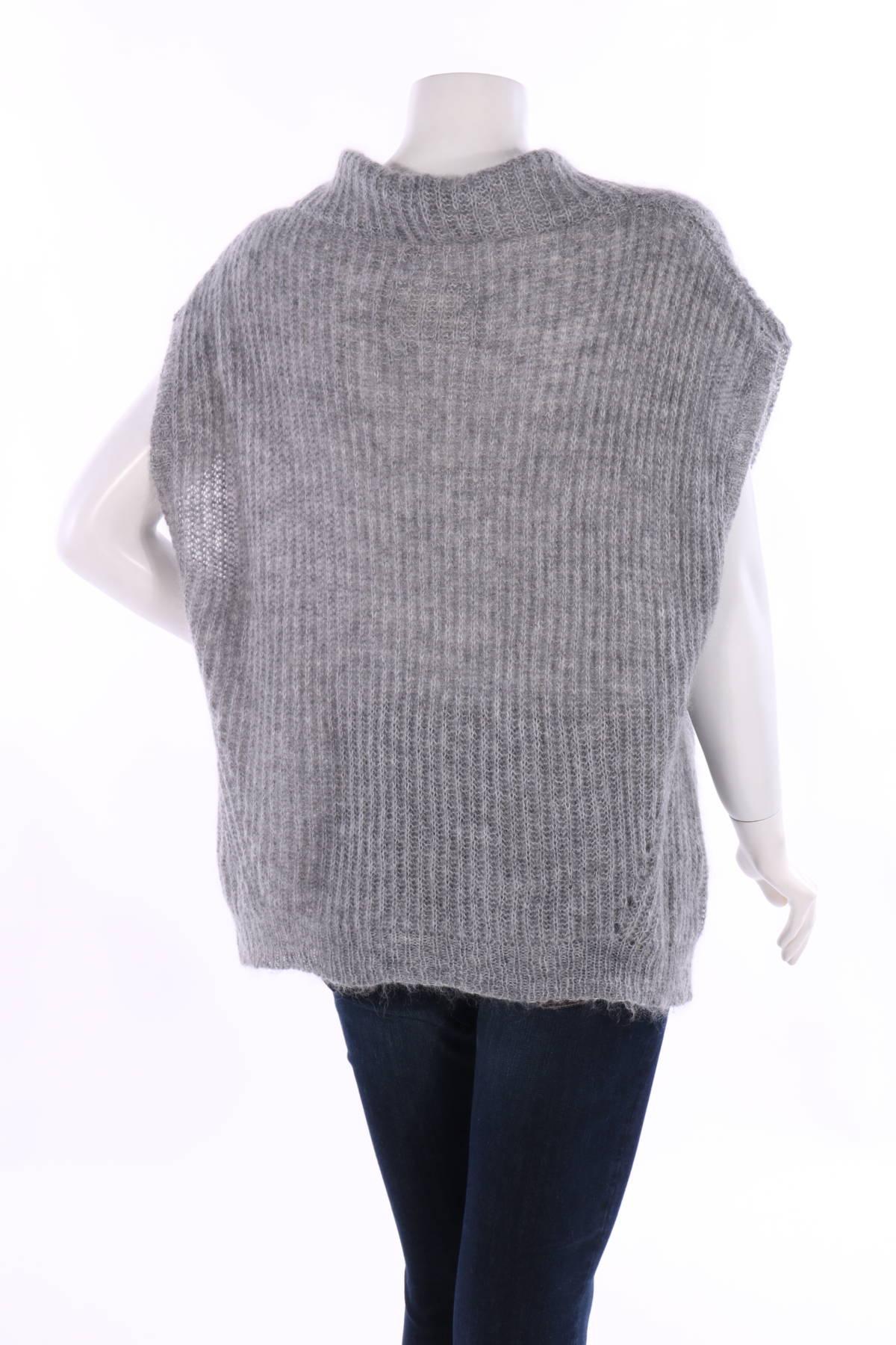 Пуловер BLAUMAX2