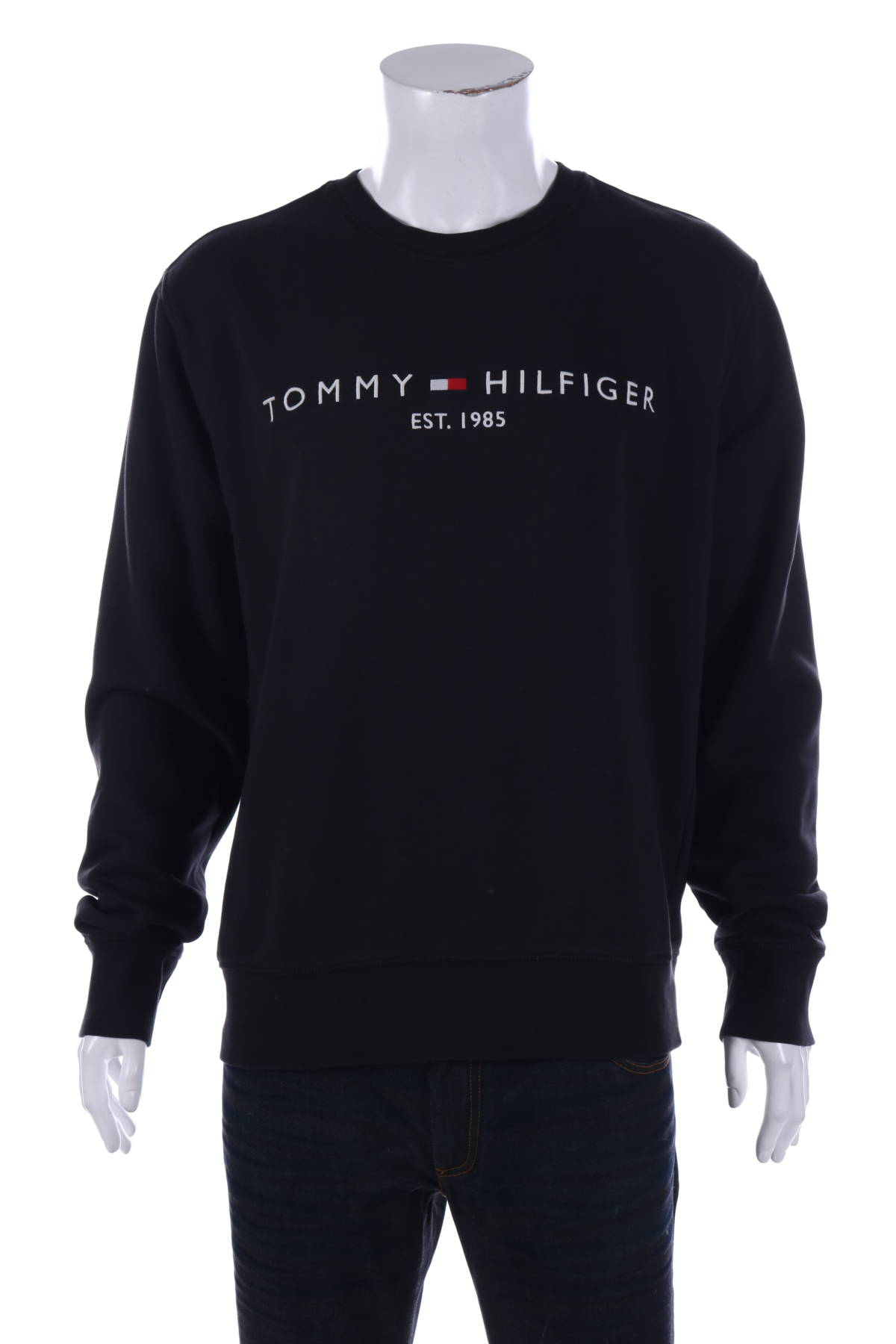 Спортна блуза Tommy Hilfiger1