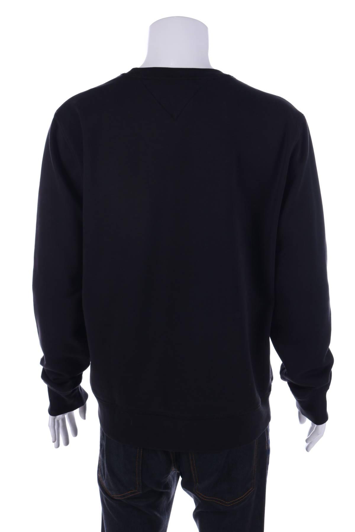 Спортна блуза Tommy Hilfiger2