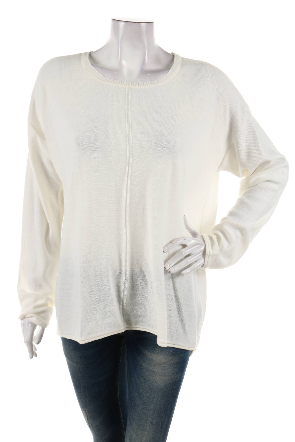 Пуловер JEAN PASCALE1