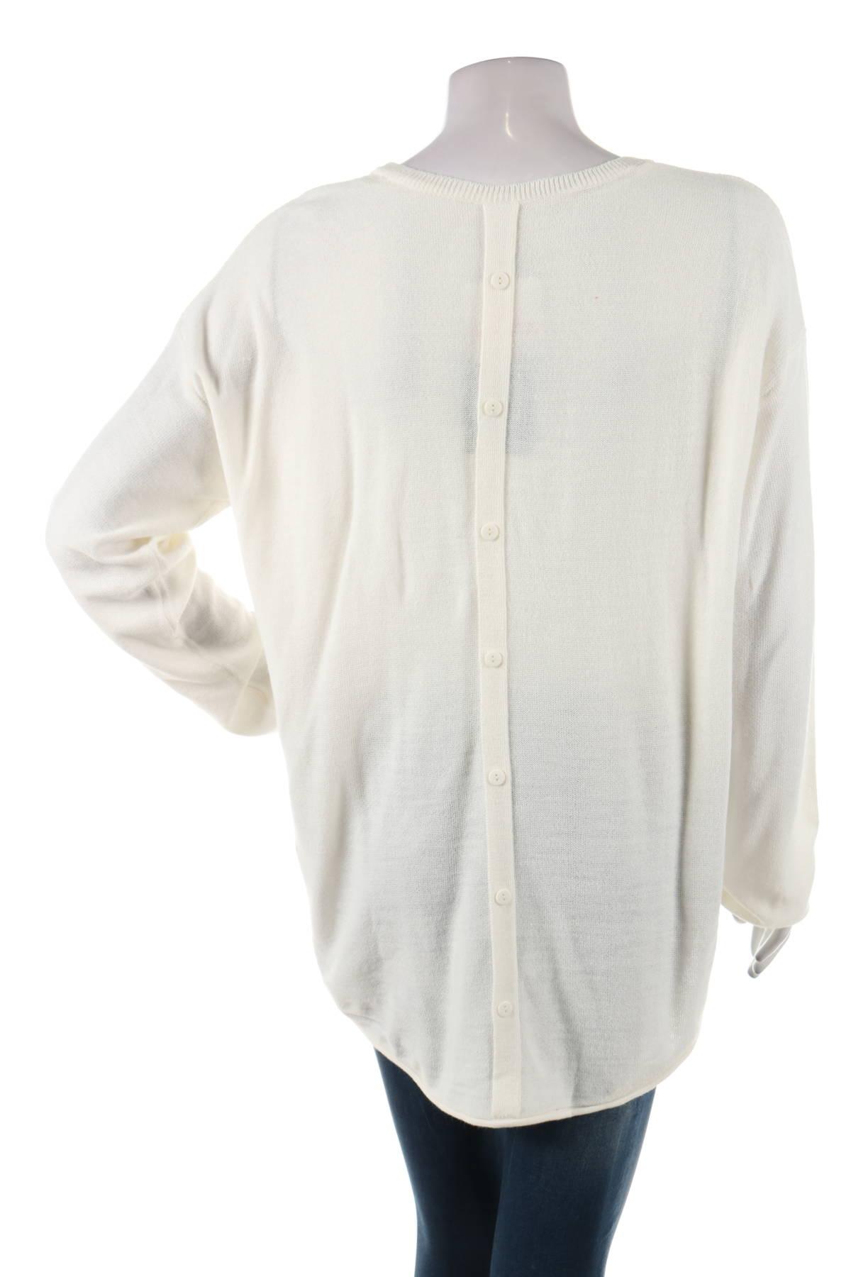 Пуловер JEAN PASCALE2