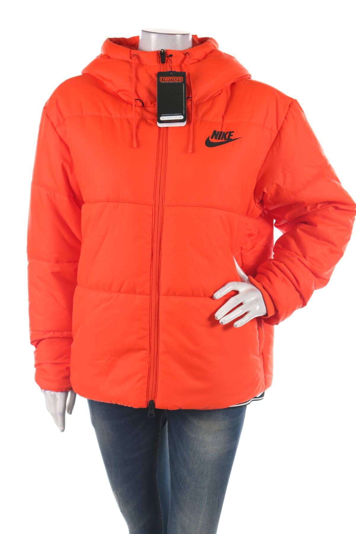 Зимно яке Nike1