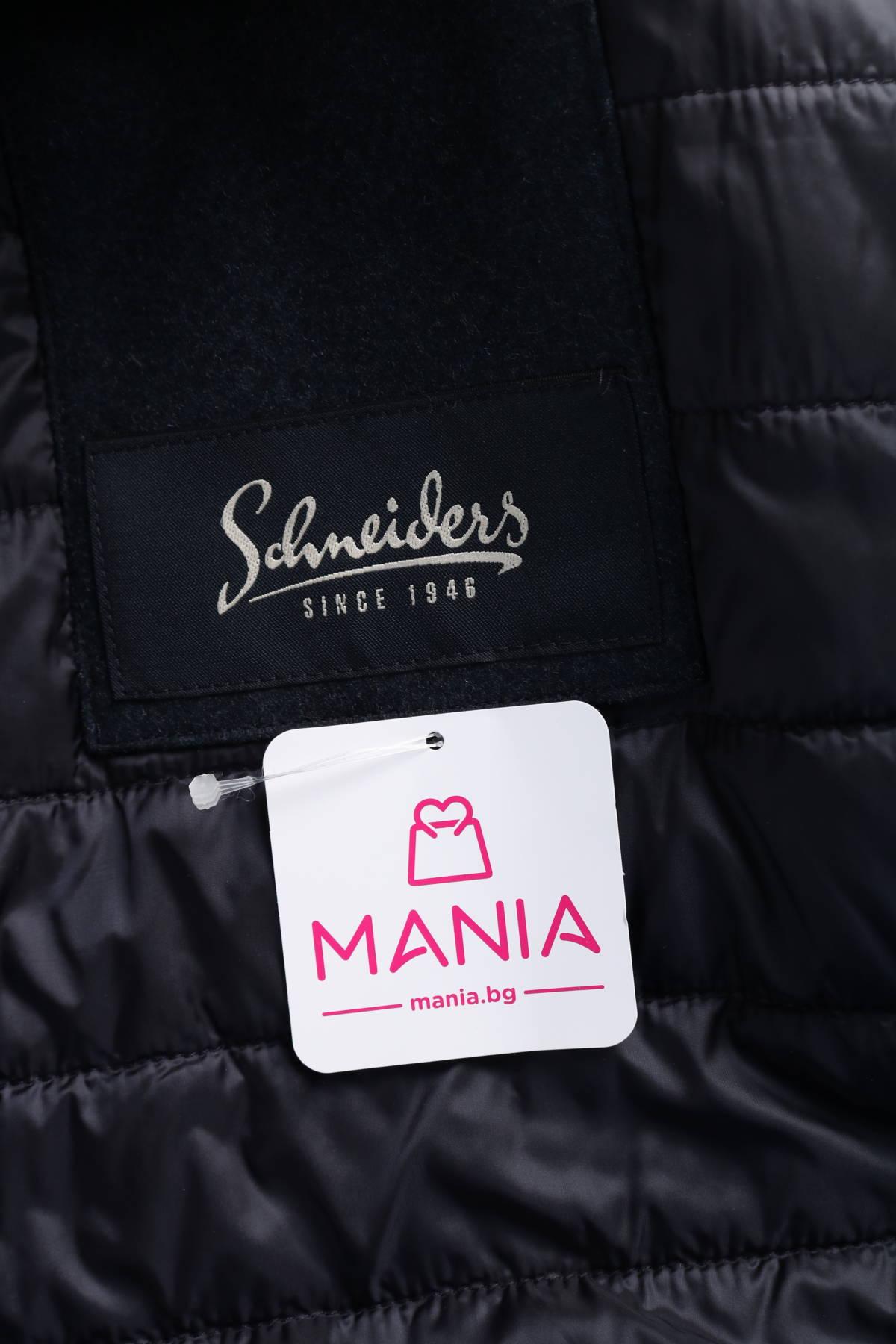 Зимно палто Schneiders4