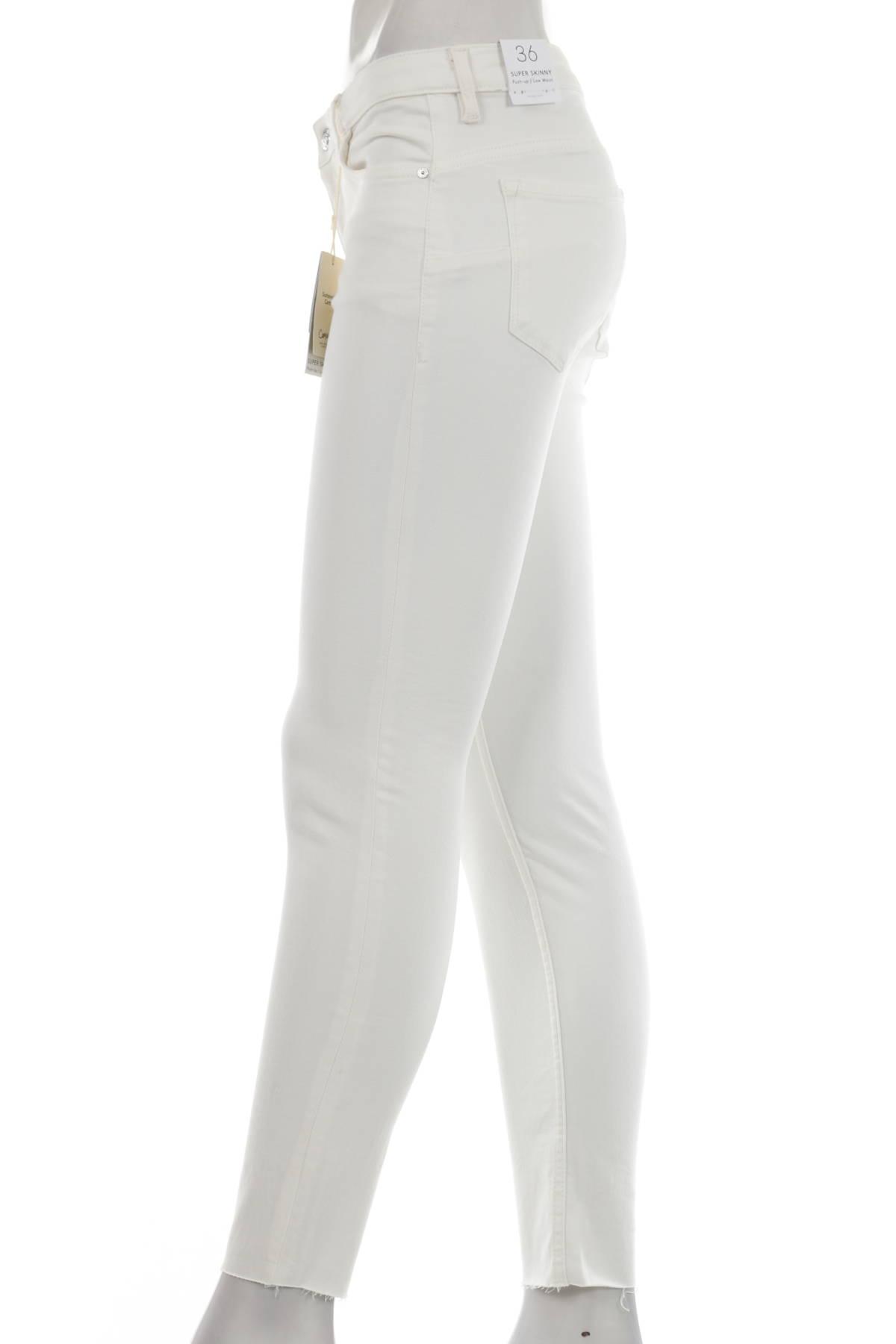 Панталон MANGO3