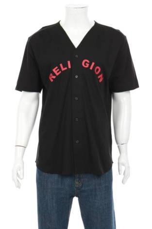 Риза Religion