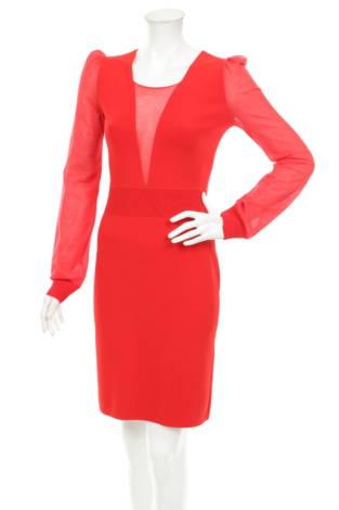 Официална рокля Marc Cain