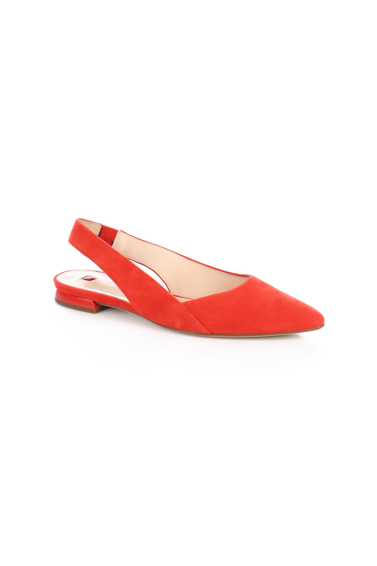 Ниски обувки HOGL2