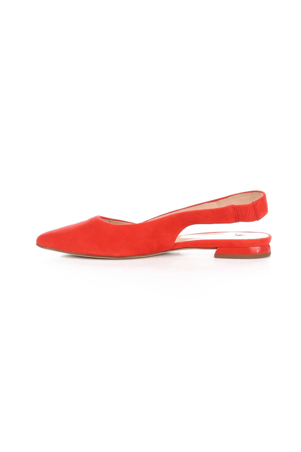 Ниски обувки HOGL3