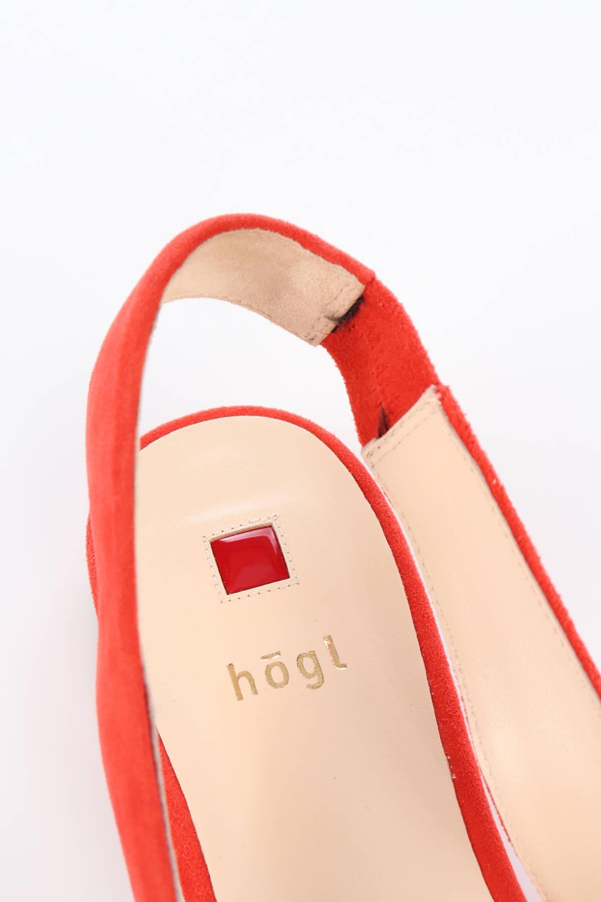Ниски обувки HOGL4