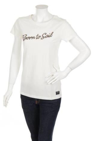 Тениска с щампа GAASTRA