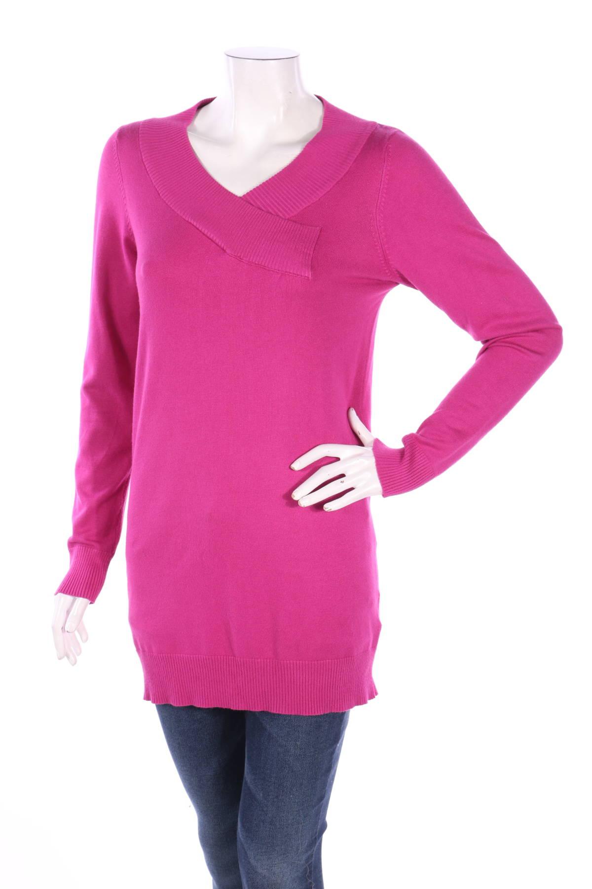 Пуловер PEPERCORN1