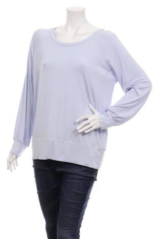 Блуза YOGA CURVES
