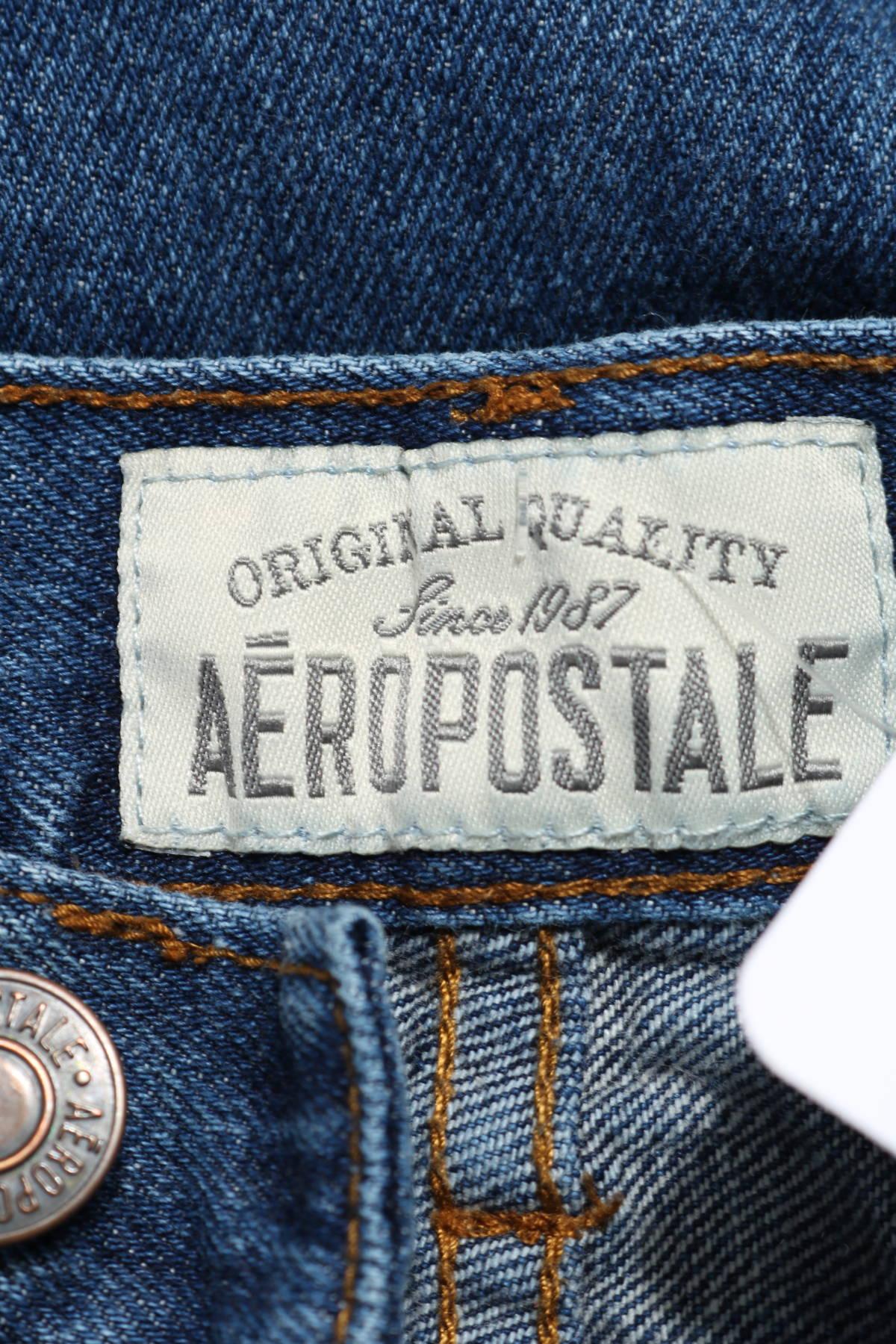 Дънки Aeropostale3