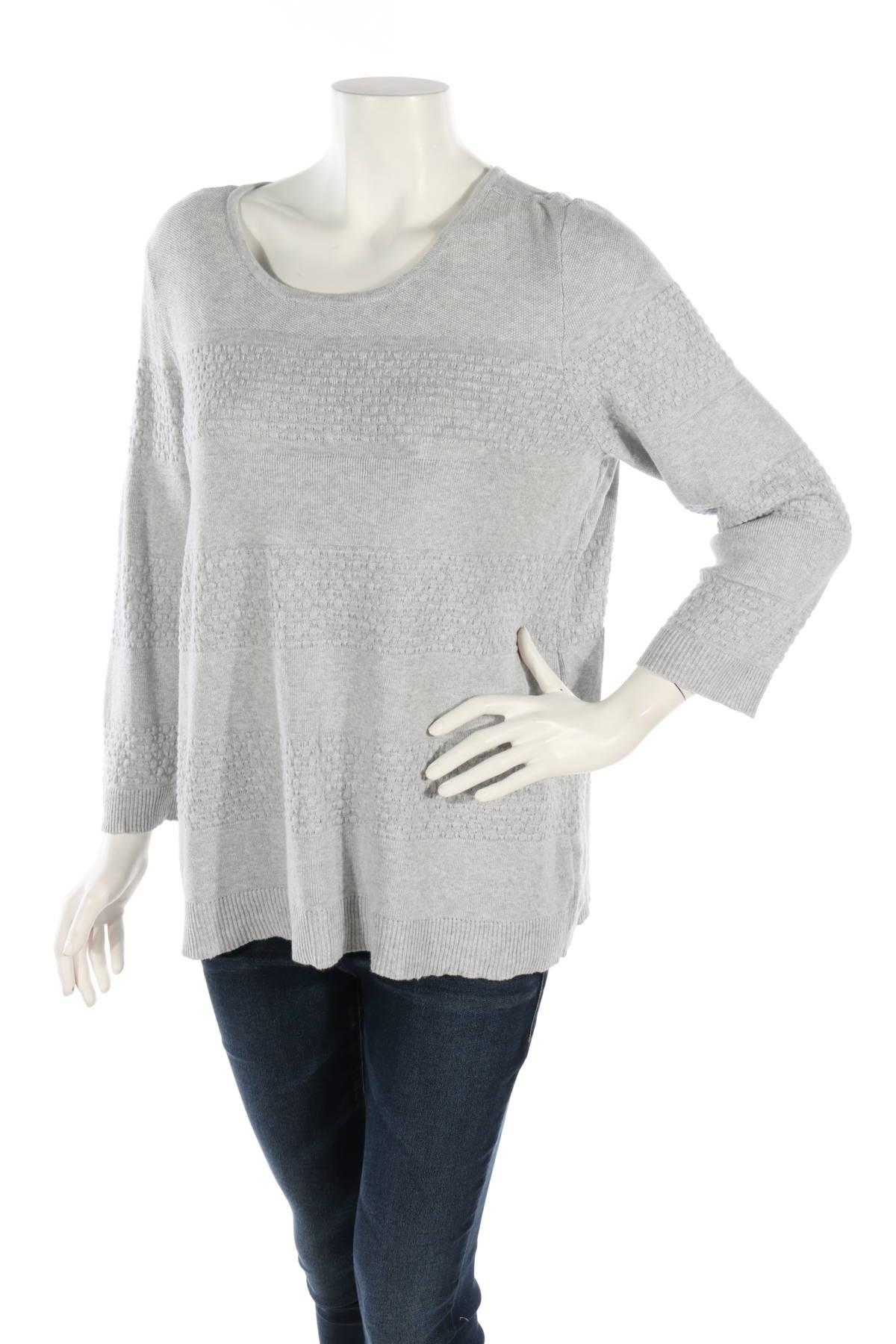 Пуловер CROFT & BARROW1