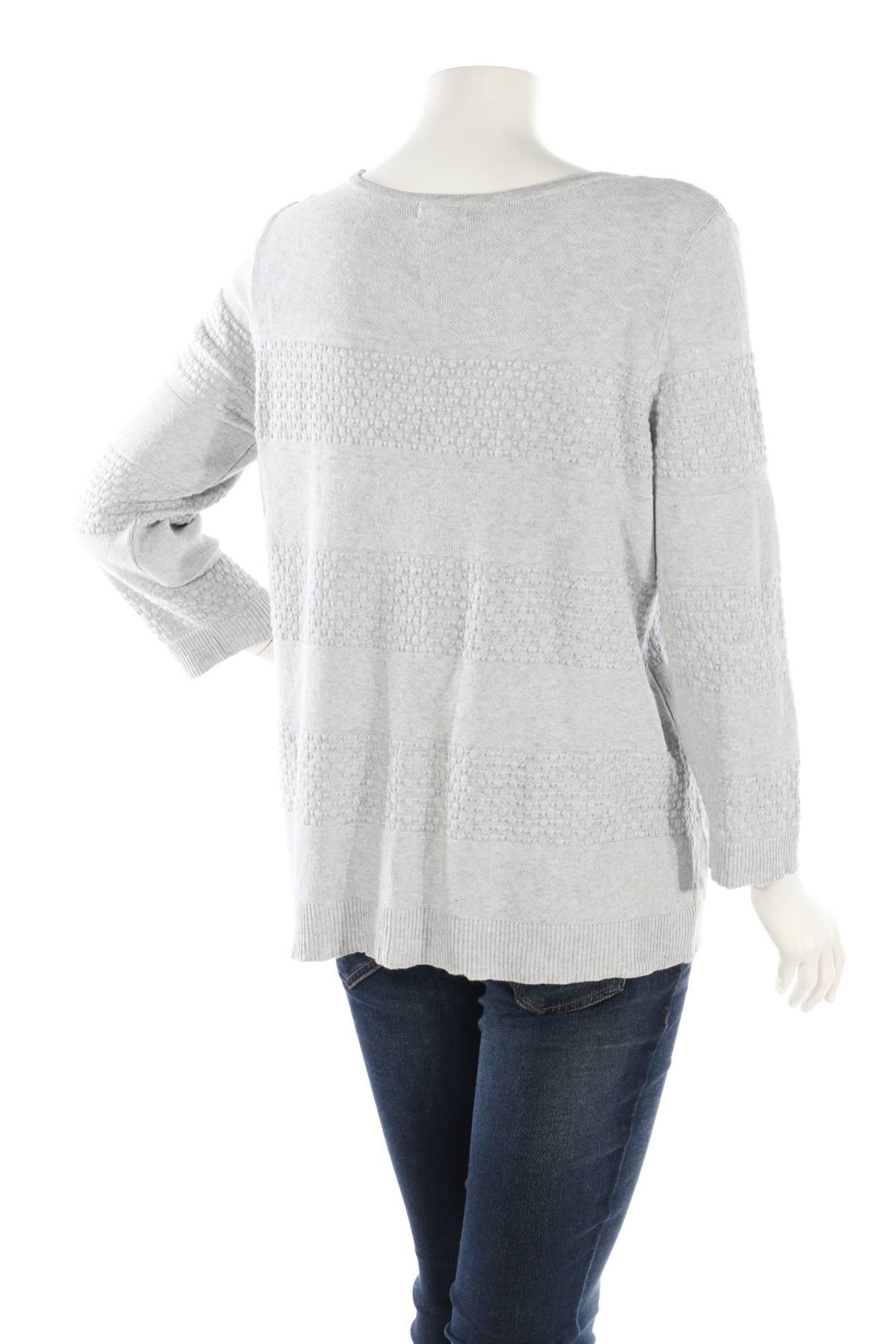 Пуловер CROFT & BARROW2