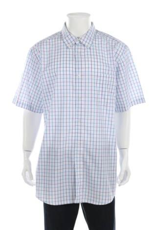 Спортно-елегантна риза Basic Editions