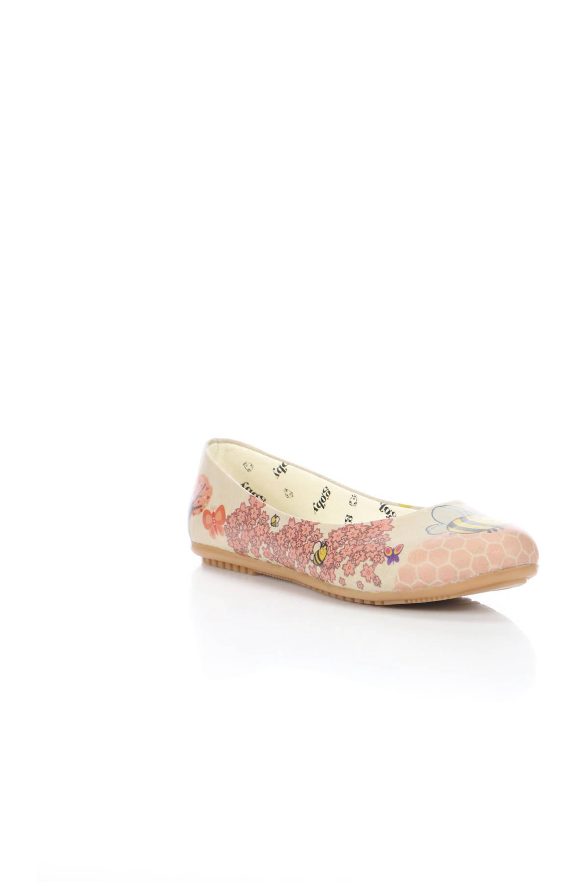 Ниски обувки Goby1