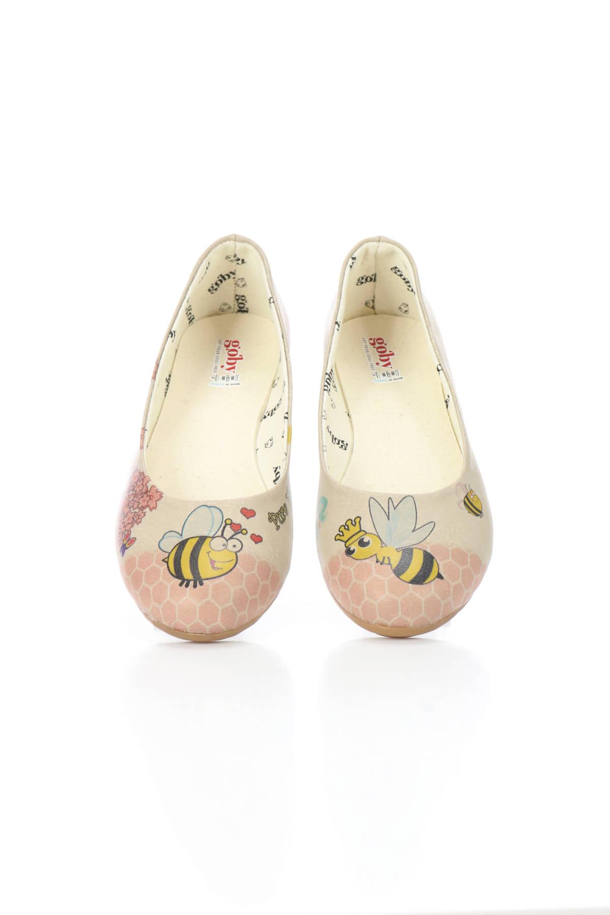 Ниски обувки Goby2