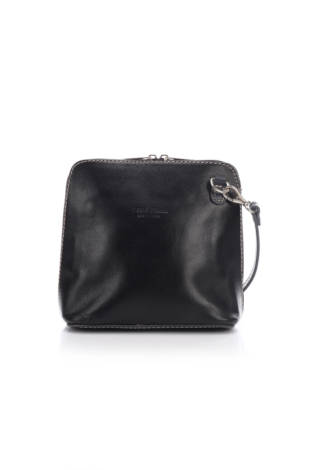 Кожена чанта Vera Pelle