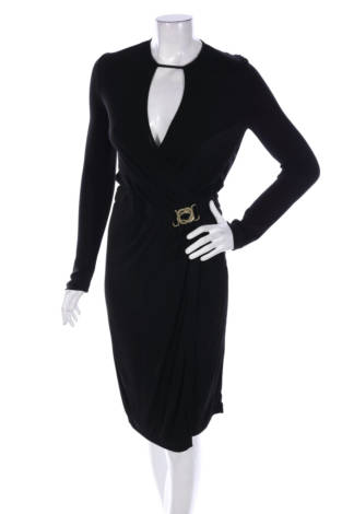 Официална рокля Just Cavalli