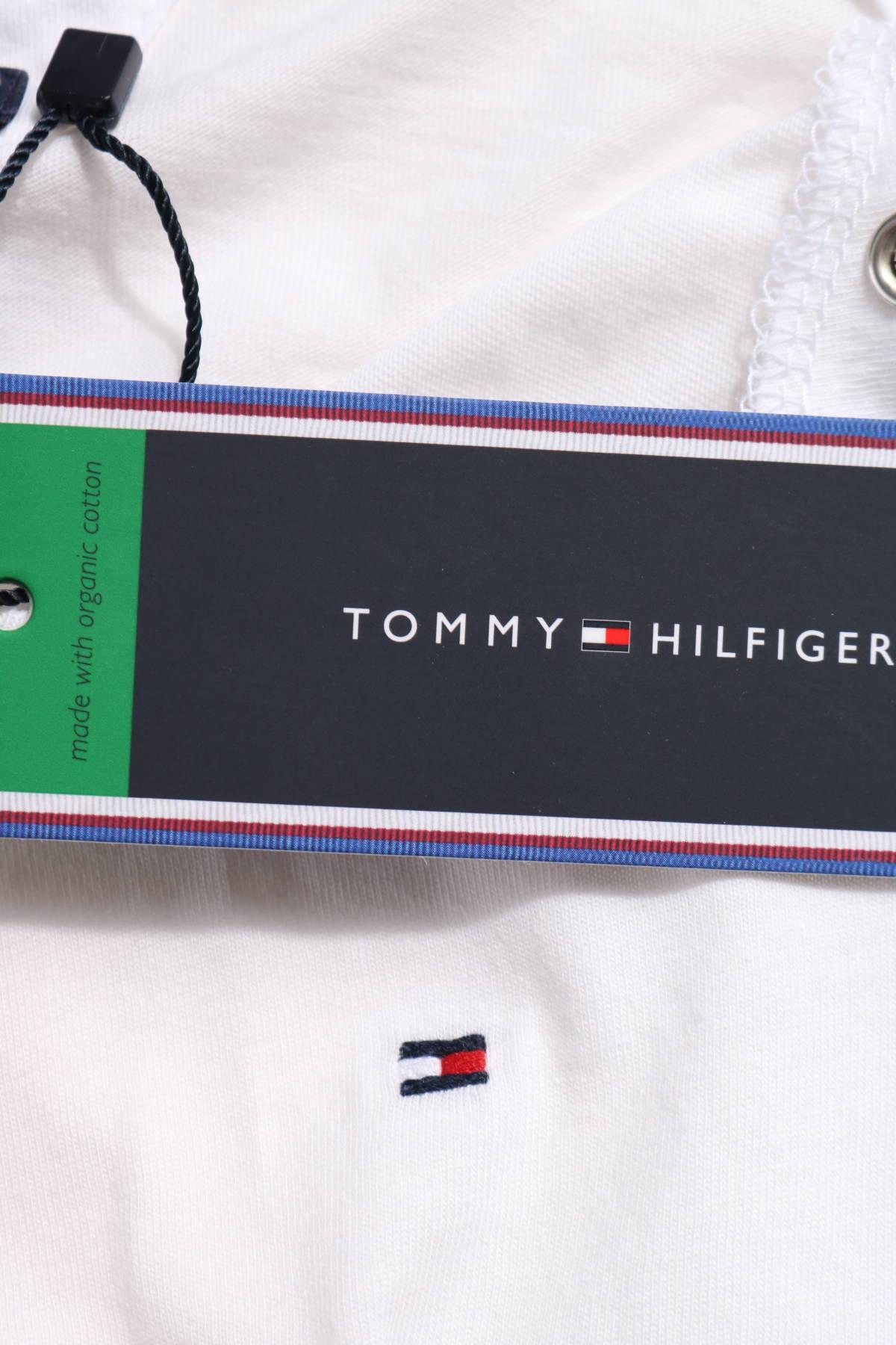 Детска блуза Tommy Hilfiger3