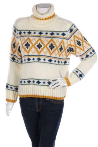 Пуловер с поло яка Pepe Jeans