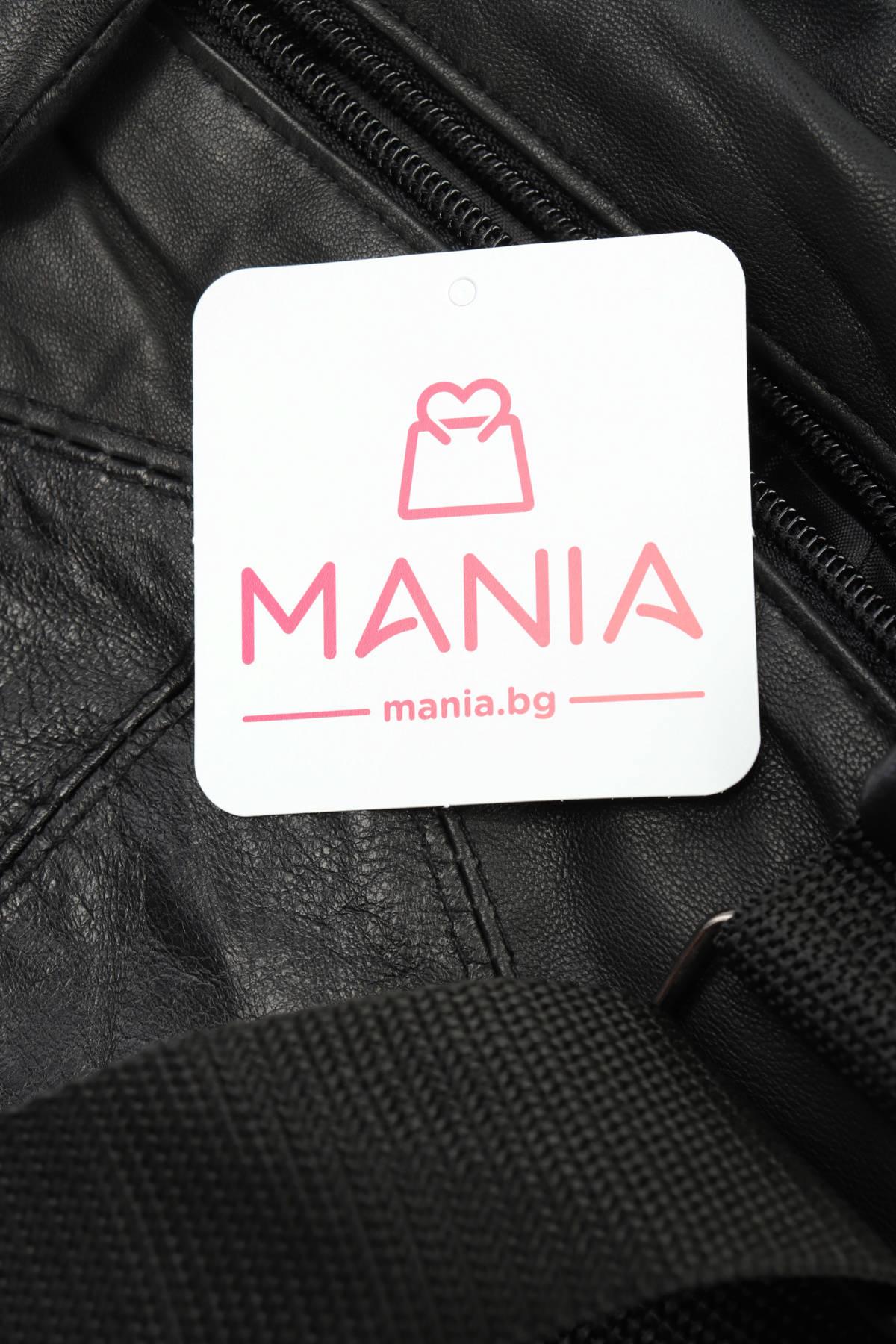 Кожена чанта NO NAME3