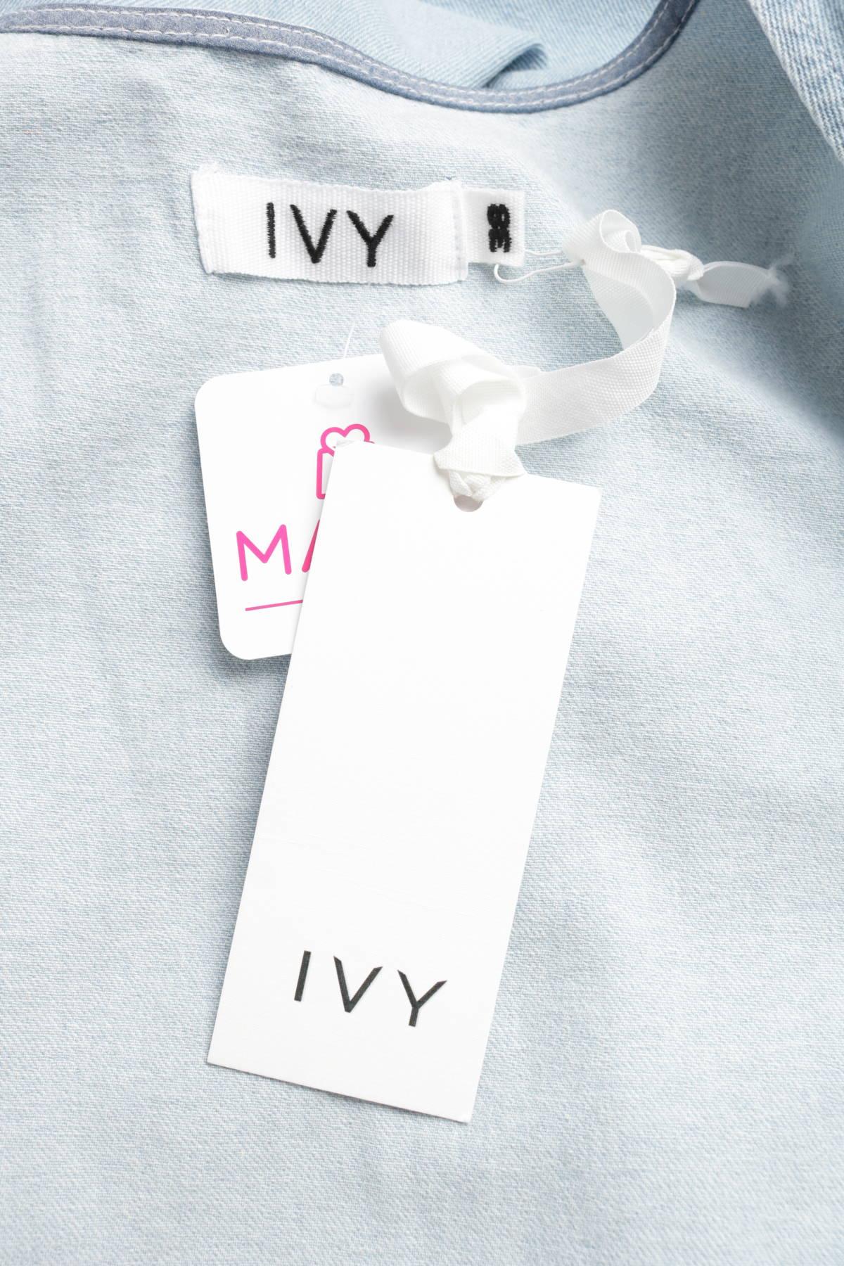 Ежедневна рокля IVY3