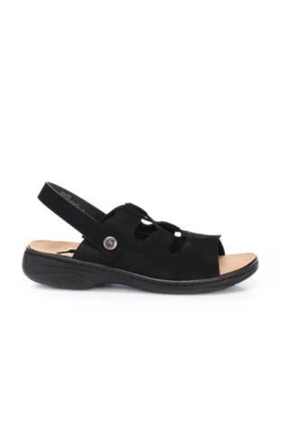 Ниски сандали RIEKER