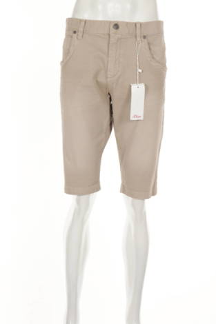 Къси панталони S.OLIVER