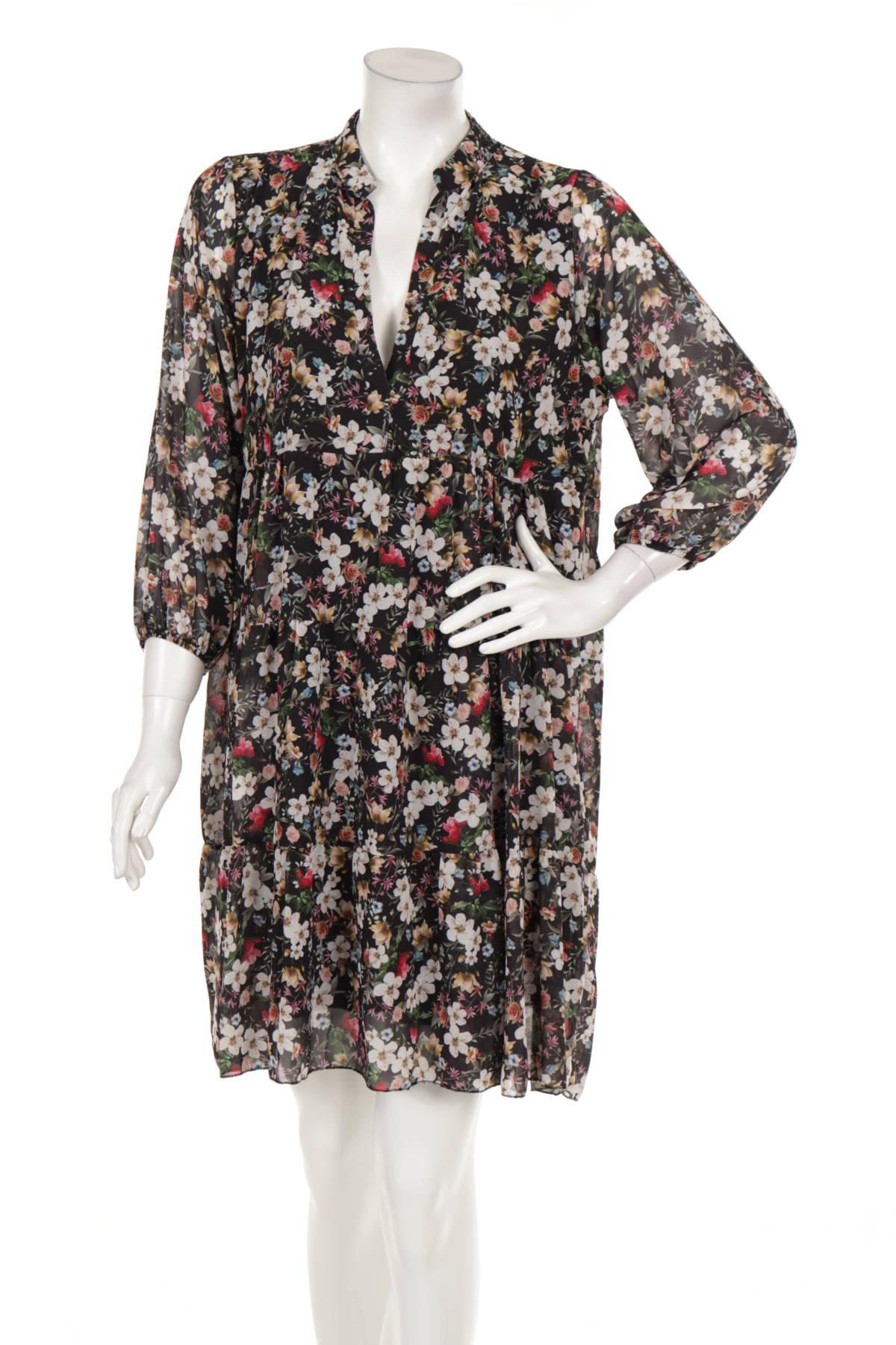 Ежедневна рокля ZABAIONE1