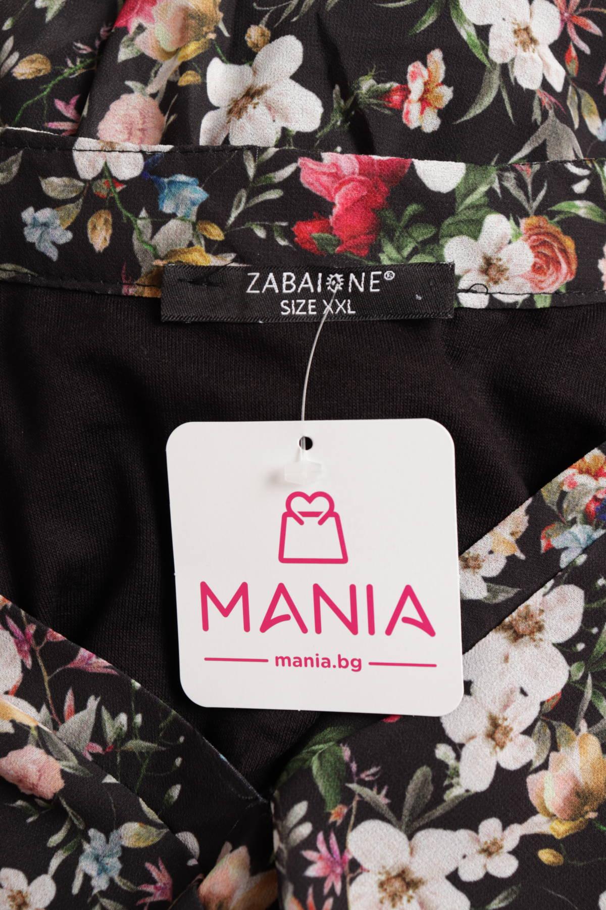 Ежедневна рокля ZABAIONE3