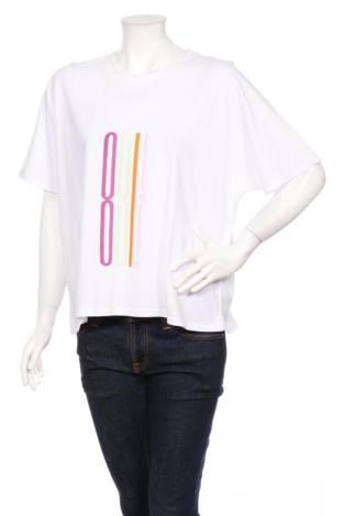Тениска с щампа SELECTED FEMME