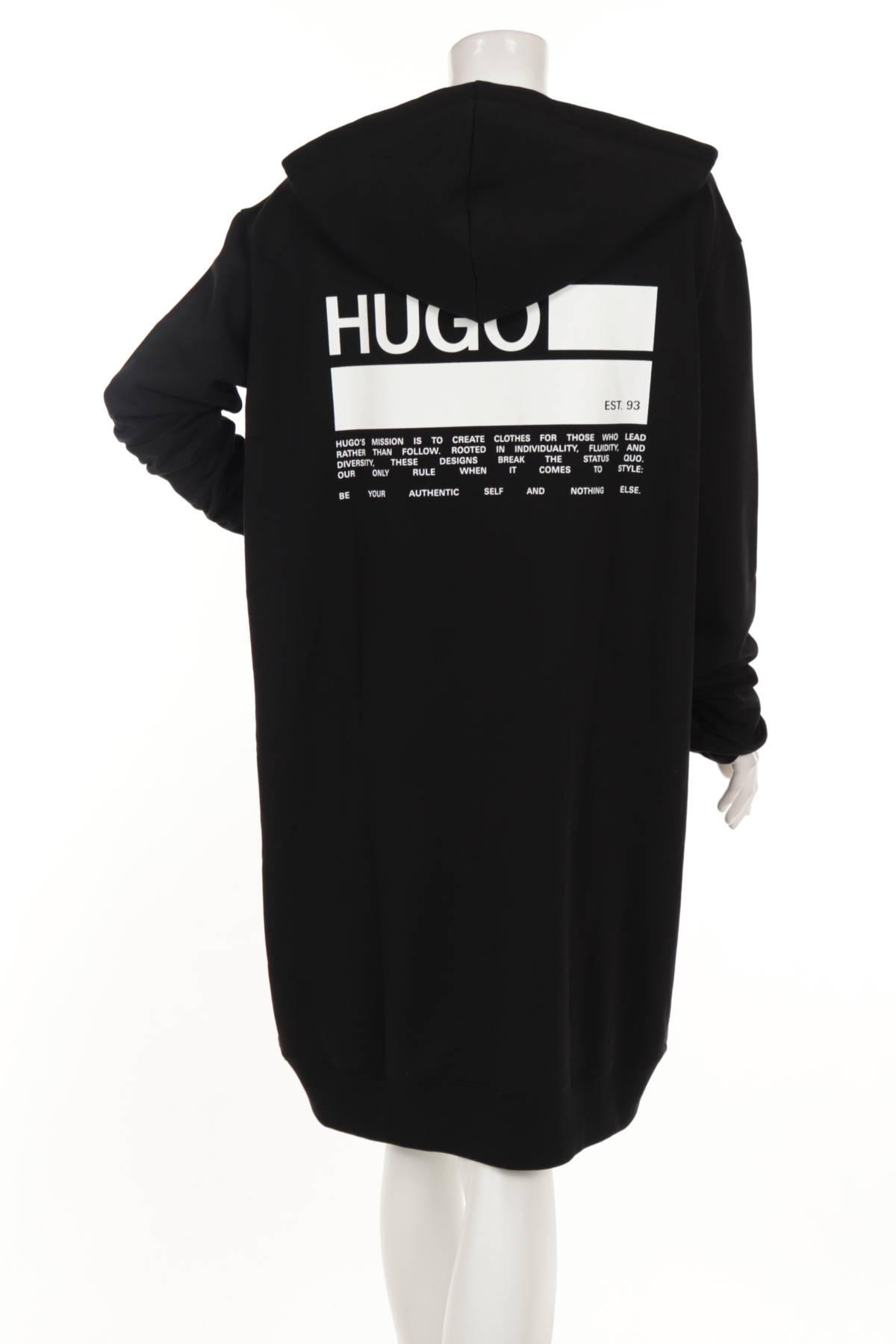 Ежедневна рокля HUGO BOSS2