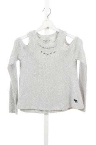 Детски пуловер ABERCROMBIE KIDS