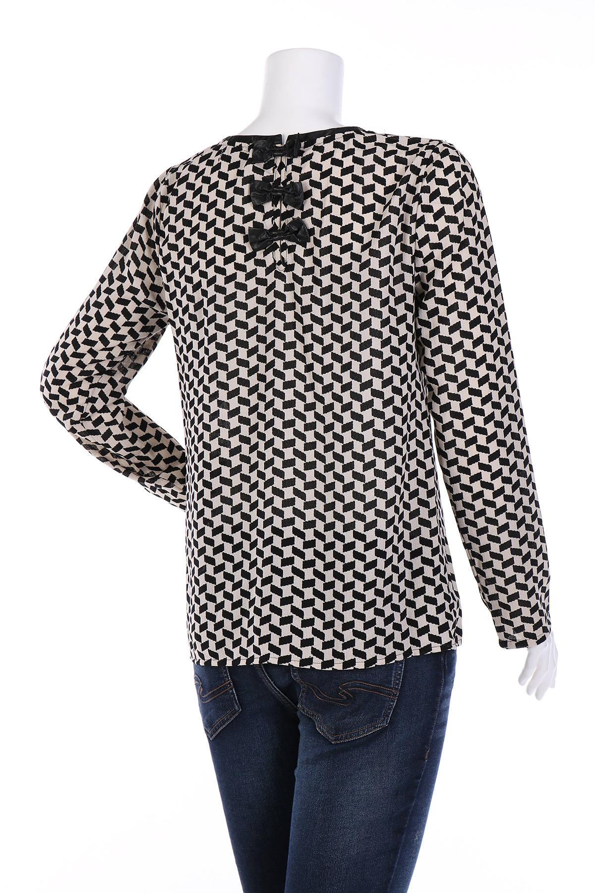 Блуза Daphnea2