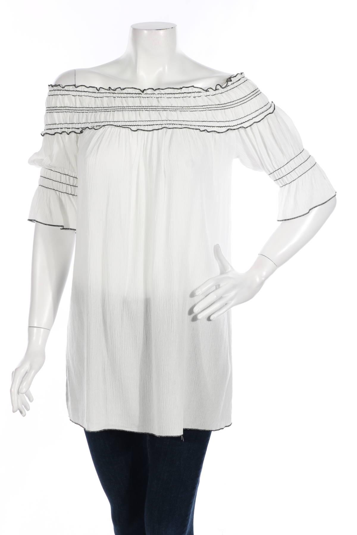 Блуза BECCA by Rebecca Virtue1