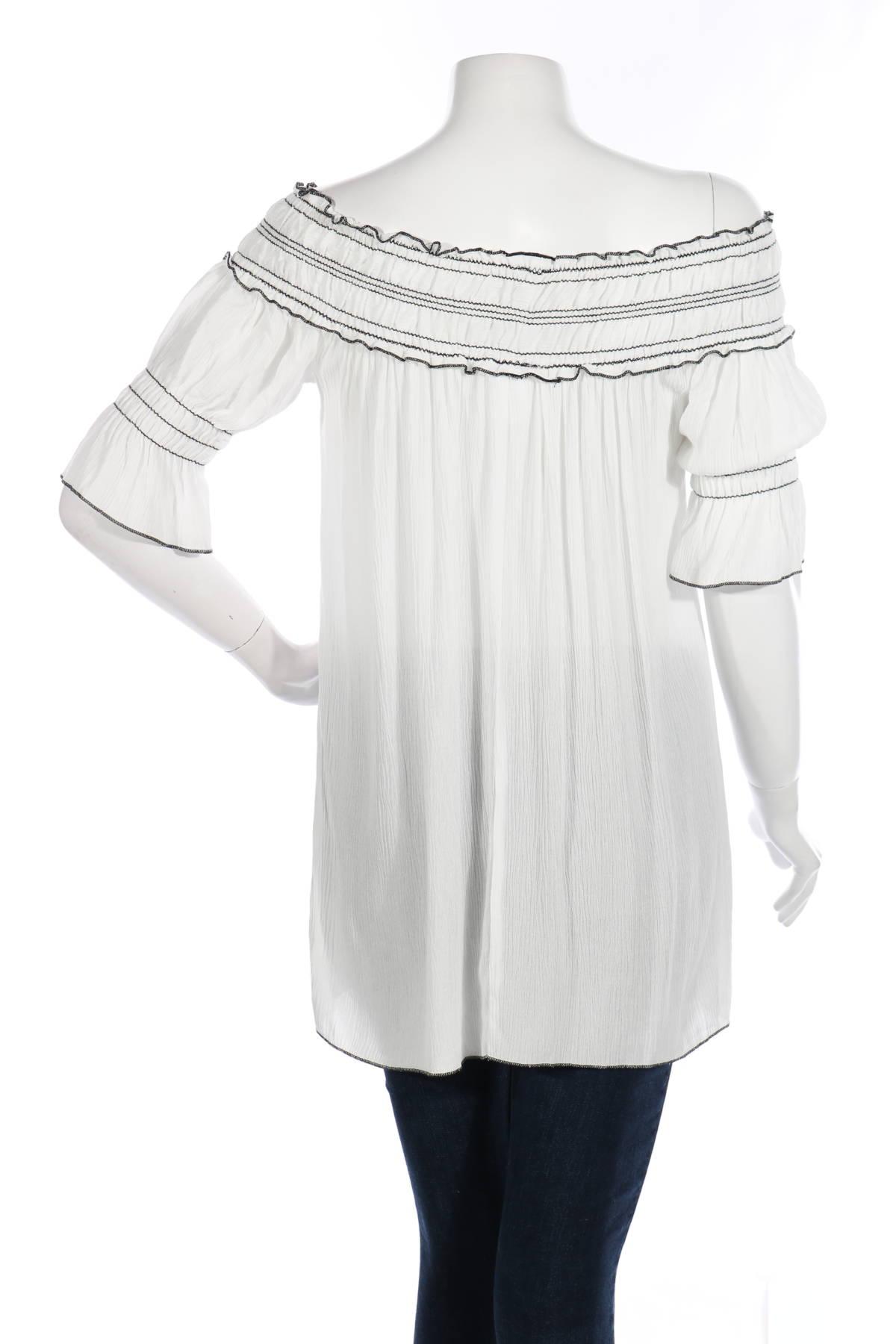 Блуза BECCA by Rebecca Virtue2