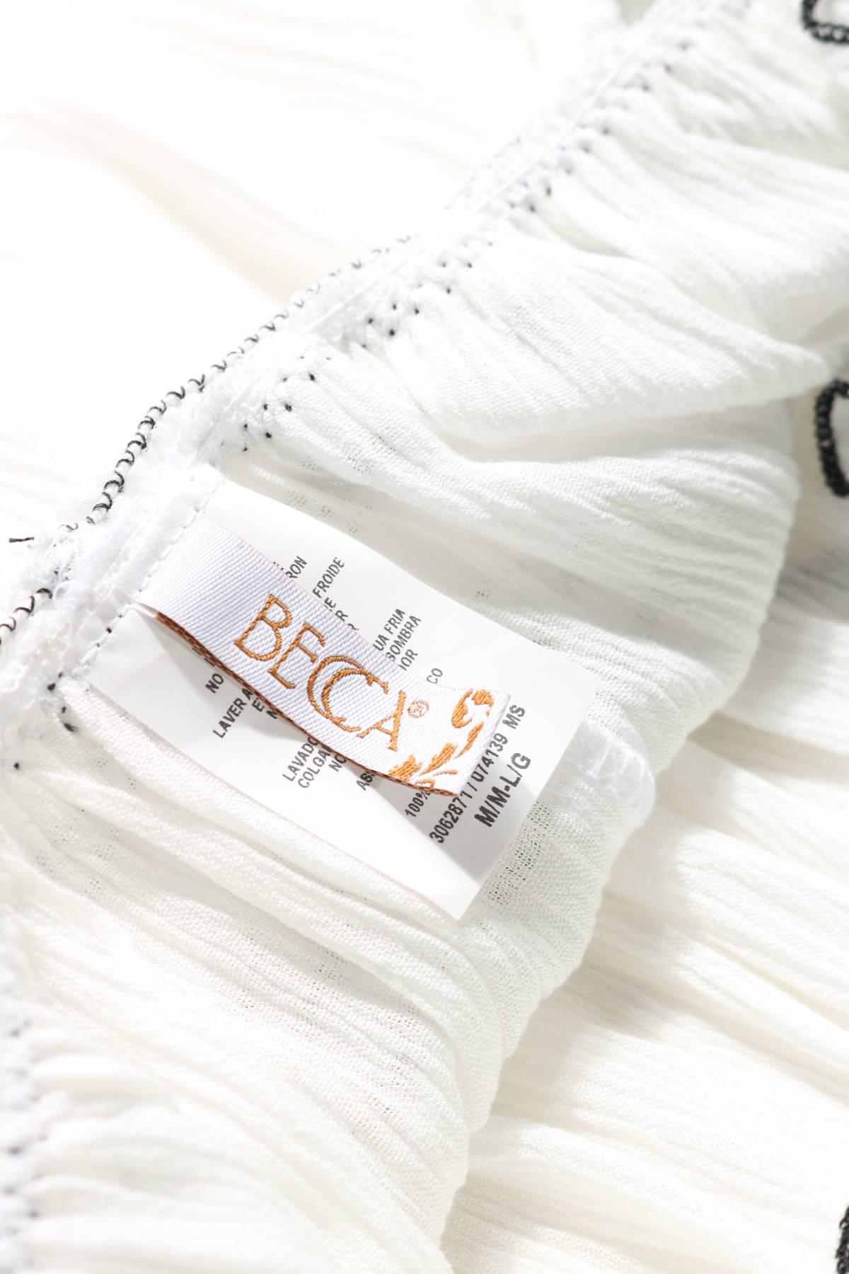 Блуза BECCA by Rebecca Virtue3
