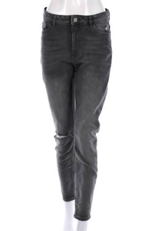 Дънки с висока талия Lindex