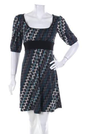 Ежедневна рокля Wrapper