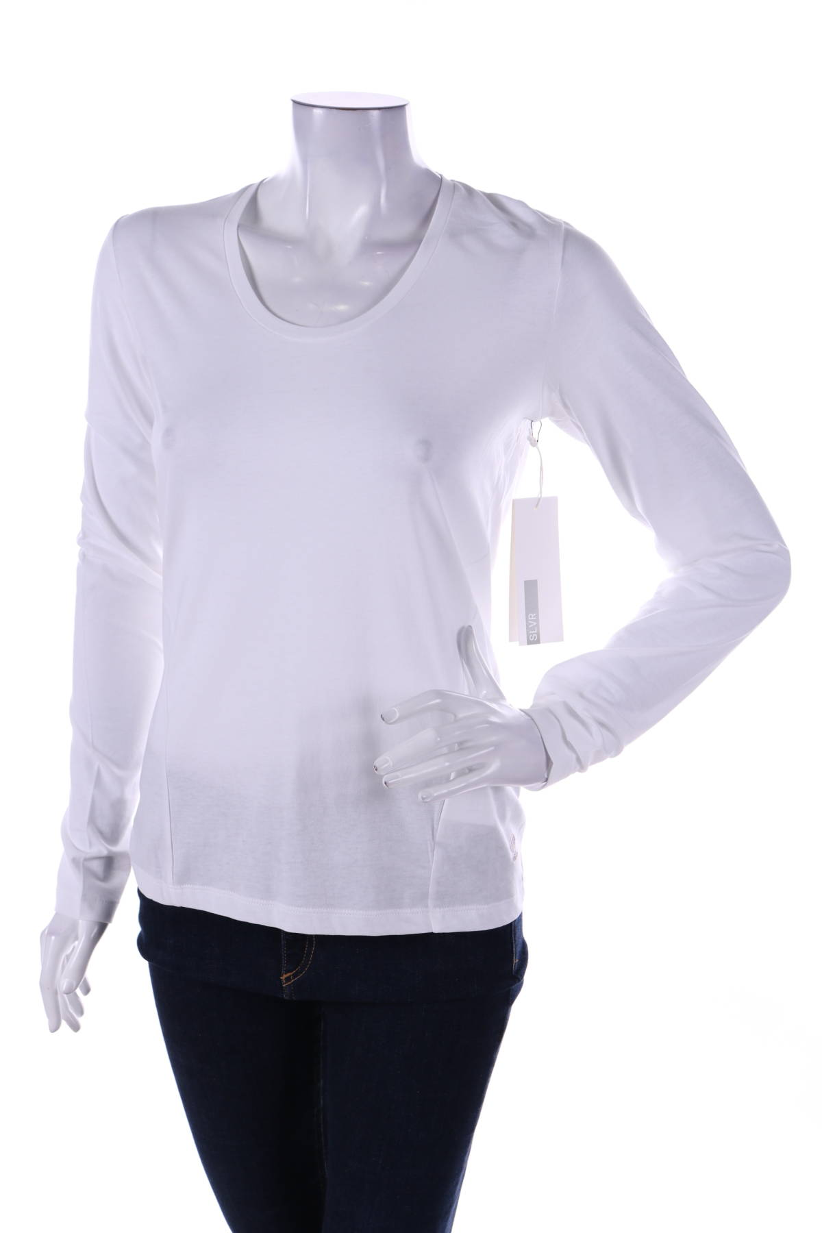 Спортна блуза Adidas SLVR1
