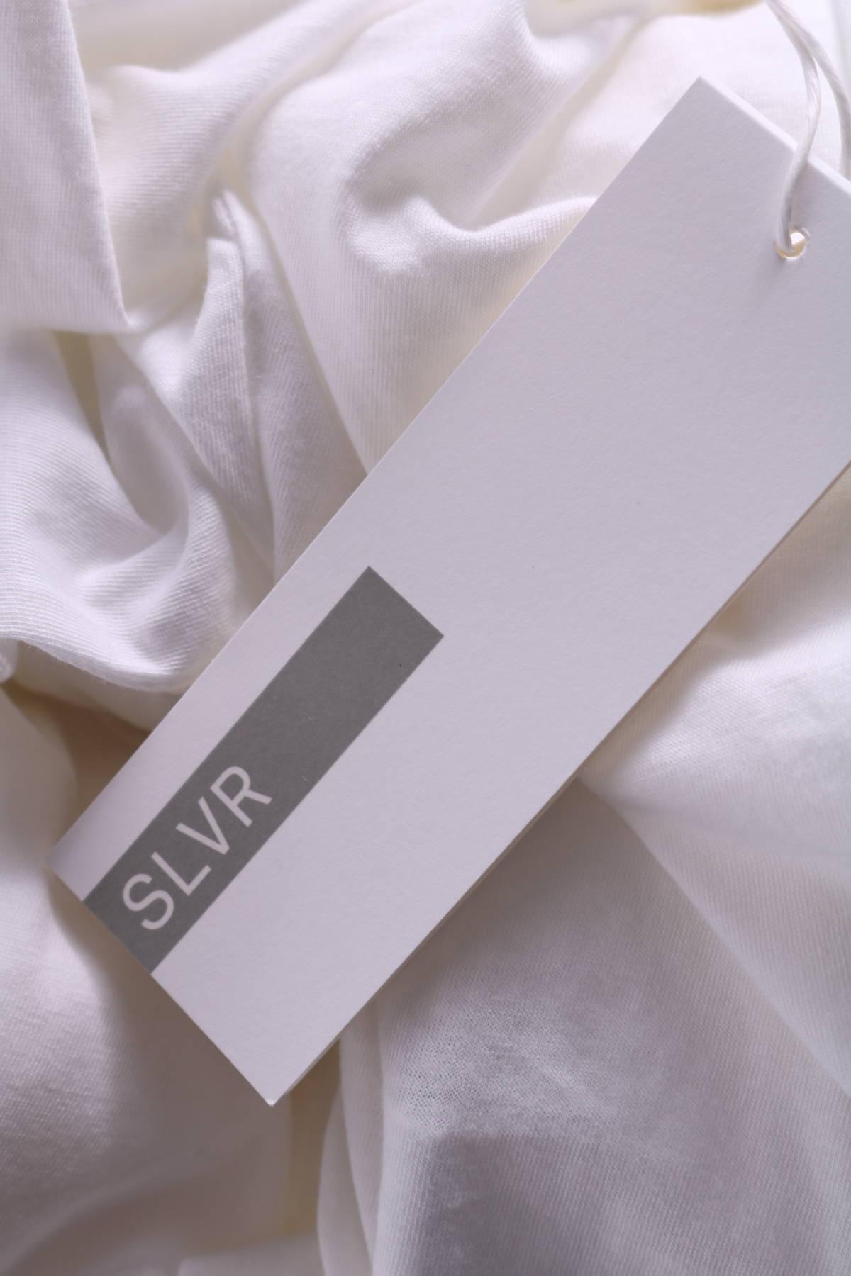 Спортна блуза Adidas SLVR3